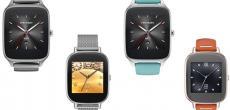 Asus ZenWatch 2 kommt ebenfalls mit digitaler Krone - dreiste Kopie der Apple Watch?