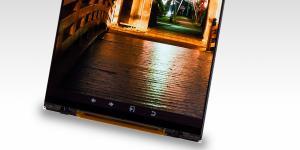Smartphone-Displays mit 2.560 x 1.440 Pixeln