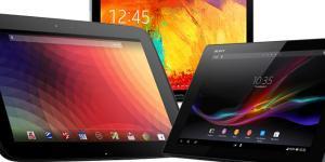 Übersicht: Die neun besten Android-Tablets ab 9-Zoll-Display