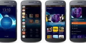 Ubuntu gewinnt Hersteller für sein erstes Smartphone