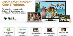 Über 12.000 Filme und Serien: Unterhaltungs-Flat von Amazon ab heute gratis im Paket