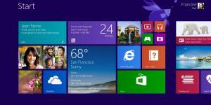 Windows 8.1: Gratis-Tools rüsten fehlenden Funktionen nach