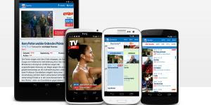 TV Pro 2: Clevere Gratis-Programmzeitschrift für Android