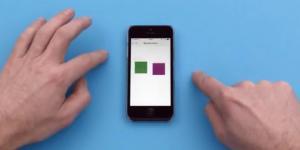 Hülle verwandelt Umgebung rund ums iPhone in ein Trackpad