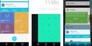 HTC kündigt Android-L-Update innerhalb von 90 Tagen an