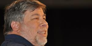 Wozniak bezeichnet Galaxy Gear als wertlos – setzt als letzte Hoffnung auf die iWatch