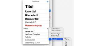 Effizienter Tippen: Die fünf wichtigsten Tastenkürzel für die Textverarbeitung