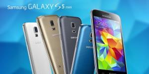 Das Samsung Galaxy S5 Mini ist in Deutschland erhältlich