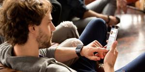 Samsung Gear 3: Neue Smartwatch mit gekrümmten Display im Anflug?