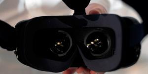 Samsungs Gear VR: Virtual Reality-Brille für das Galaxy S6 bald lieferbar