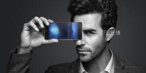 """ZTE Nubia Z9: """"Randloses"""" Smartphone mit innovativer Steuerung"""