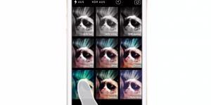 iOS 8 Video-Tipp: Kamera-Effekte schnell nutzen – so geht's