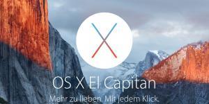 Morgen kommt El Capitan – wir haben es schon ausführlich getestet