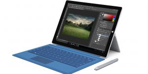 Test: Microsoft Surface Pro 3