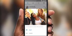 Facebook: Photo Magic-Gesichtserkennung für den Messenger