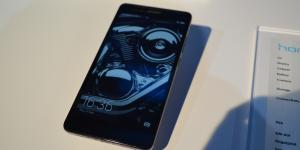 Honor 5X im Kurztest: Solider Mitteklasse-Androide zum gehobenen Einsteigerpreis