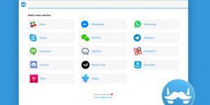 Alle Chat-Dienste für den Mac in nur einer App