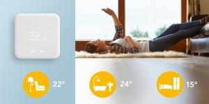 tado: Smart-Home- & HomeKit-Geräte made in Germany