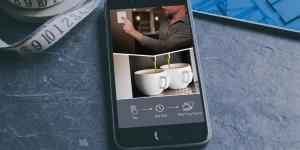 Elgato macht den Lichtschalter zum Zentrum des Smart Home