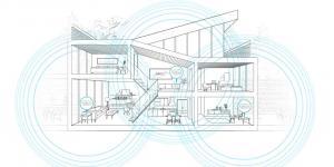 Eeros Wi-Fi-Hubs sind nun auch mit Alexa kompatibel