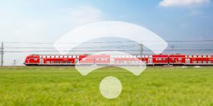 Deutsche Bahn will offenes & kostenloses WLAN ausweiten