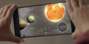 ZenFone AR: So wird das perfekte AR- & VR-Smartphone aussehen