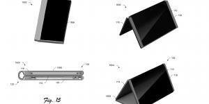 Microsoft versucht Patent für Surface Phone zu erhalten