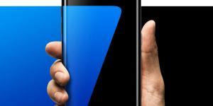 Android Nougat: So schraubt man die reduzierte Auflösung des Galaxy S7 (edge) wieder hoch