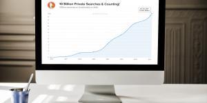DuckDuckGo: Immer mehr Nutzer wollen Anonymität