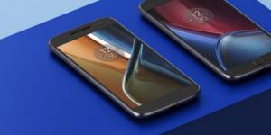Moto G5 Plus: Bild mit Hardware-Details geleakt