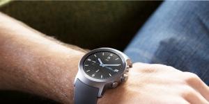 Das ist die LG Watch Sport mit Android Wear 2.0
