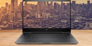 HP Spectre x360 schließt zum Surface Book & zum Dell XPS 13 2-in-1 auf