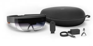 HoloLens: Microsofts Pläne verraten Veröffentlichungszeitraum