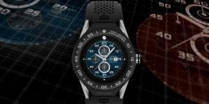 TAG Heuer stellt modulare Smartwatch vor, die nie veralten wird