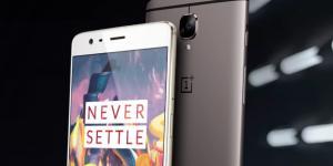 OnePlus 4: Renderbild soll Smartphone zeigen