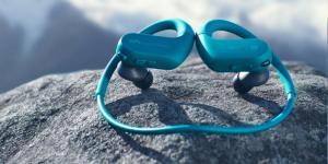 Sonys Walkman ist zurück - dieses Mal als Wearable