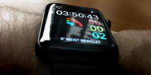 Universität Stanford: Apple Watch mit bestem Pulsmesser