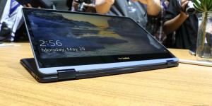 Flach wie eine Flunder: Asus zeigt das ZenBook Flip S