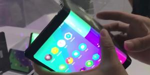 Tablet verbiegen funktioniert: Lenovo zeigt Gerät mit Android 7