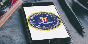 iPhone-Hackfähigkeiten des FBI bleiben im Verborgenen