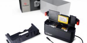 "Blick auf Kickstarter: ""I'm Back"" - Digitales Rückteil für analoge Kameras"